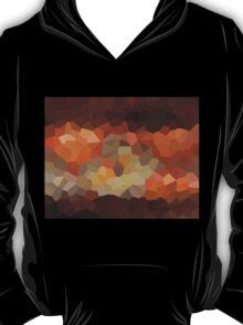 Copper Crystals T-Shirt
