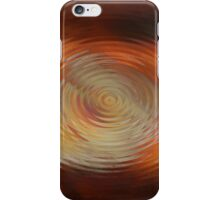 Copper Pond iPhone Case/Skin