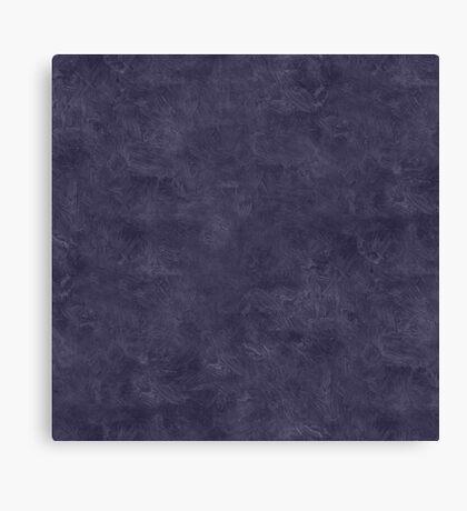 Eclipse Oil Pastel Color Accent Canvas Print