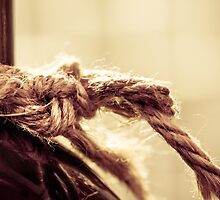 Bottle Knot by Gben