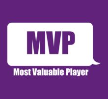MVP by lbrandonl