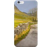 Malham iPhone Case/Skin