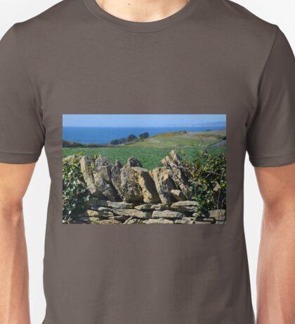 Stone Walls........... Unisex T-Shirt