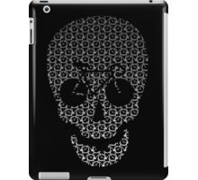Bike Skull iPad Case/Skin