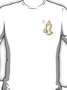 6 Gold T-Shirt