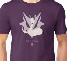 Pokemon Type - Dragon Unisex T-Shirt