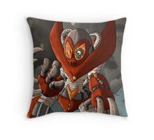 What Am I? Throw Pillow