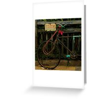 Respect, Compassion, Tolerance Greeting Card