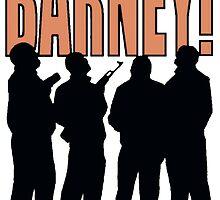 barney barton clint barton comic by captainkittyspa