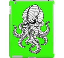 Cthul-who? iPad Case/Skin