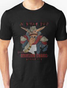 Join the Krimzon Gaurd T-Shirt