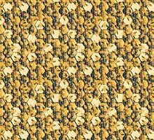 honeycomb by kociara