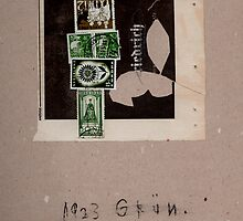 1923 Grün by ReBecca Gozion