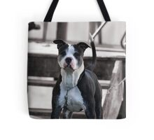 Selectively Cute Tote Bag