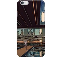 Tiptoe iPhone Case/Skin