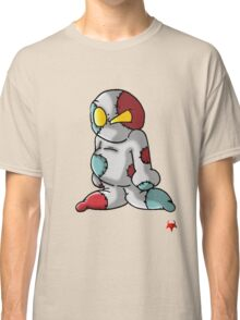 Just a magic Trick- Puppet Version 2 Classic T-Shirt