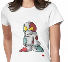 Just a magic Trick- Puppet Version 2 Womens Fitted T-Shirt