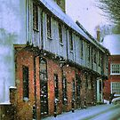 Ye Olde Hospice by Janis Read-Walters