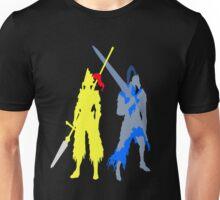 Artorias And Ornstein Unisex T-Shirt