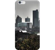 Leeds City Centre  iPhone Case/Skin