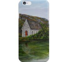 Gougane Barra, County Cork, Ireland iPhone Case/Skin