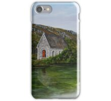 Gougane Barra, County Cork, Ireland iPhone Case/Skin