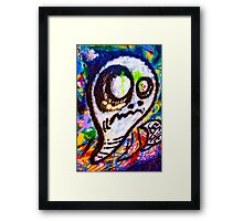 It Must Be Monday! Framed Print