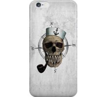 HOLD FAST  iPhone Case/Skin