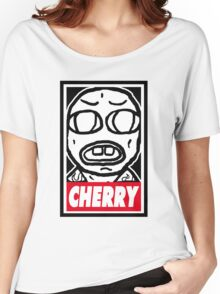 Cherry Bomb (Tyler the creator) Women's Relaxed Fit T-Shirt