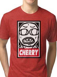 Cherry Bomb (Tyler the creator) Tri-blend T-Shirt