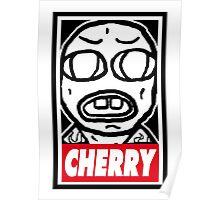 Cherry Bomb (Tyler the creator) Poster