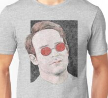 Charlie - Man Without Fear Unisex T-Shirt