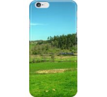 Eggesford Vista  iPhone Case/Skin