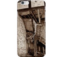 Ground Floor Hope iPhone Case/Skin