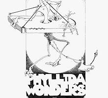 Phyllida (2004) by Vajdon Sohaili