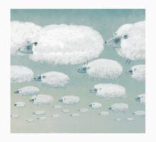 Cloudy Sheep T-Shirt