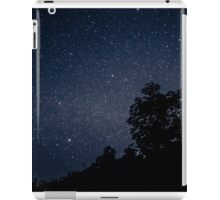 Star Field iPad Case/Skin
