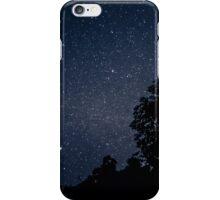 Star Field iPhone Case/Skin
