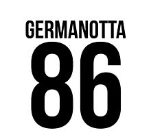 'GERMANOTTA 86'  by brooklynights