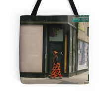 Martin Luther King Blvd. Tote Bag
