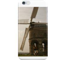Chesterton Windmill England iPhone Case/Skin