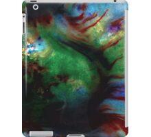 Brusho Outcome 2 | Seven iPad Case/Skin