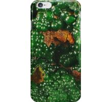 Conichalcite on Carbonate iPhone Case/Skin