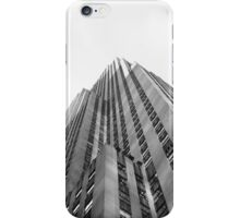 Roackefller NYC - Phone case iPhone Case/Skin