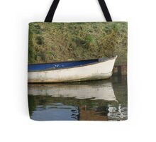 Gloucester Canal Tote Bag