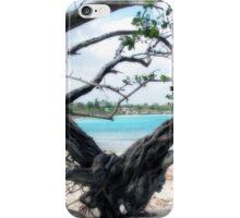 Holguin iPhone Case/Skin