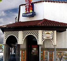 Columbia Restaurant Ybor City by Raphaela DiCapua
