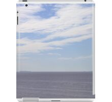 Colours of Clevedon iPad Case/Skin