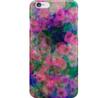 Floral Profusion iPhone Case/Skin