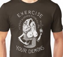 Exercise Your Demons T-Shirt